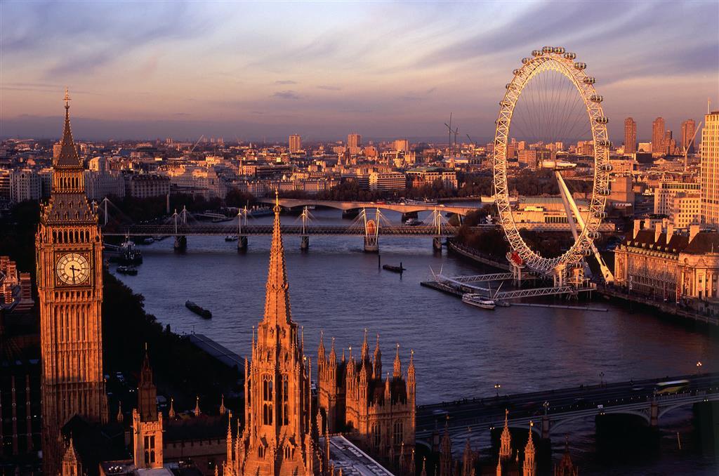 ये हैं लंदन की सबसे खूबसूरत जगह, जिसे आप कहेंगे बार-बार सलाम