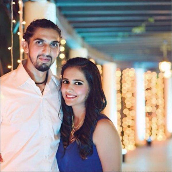 ईशांत शर्मा की पत्नी की खूबसूरती के आगे फीकी है बॉलीवुड सभी एक्ट्रेस, खुद देख लीजिये!
