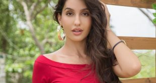 Nora Fatehi grooving to 'Kamariya' with little fans is the cutest thing you will see today