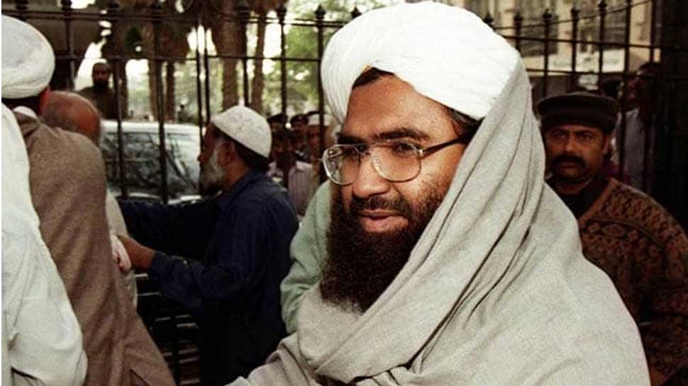 1994 में देवंबद, लखनऊ जाने से पहले दिल्ली के इस होटल में रुका था मसूद अजहर