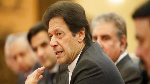 इमरान खान ने जताई उम्मीद, बोले- चुनाव के बाद भारत से संबंध होंगे बेहतर