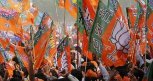 गोरखपुर में भाजपा की रणनीति पर भारी पड़ी जातिगत गणित